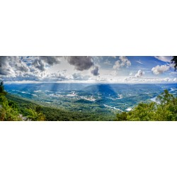Lookout Valley Pano
