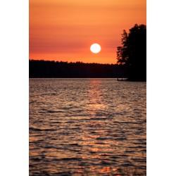 Sunset Lake 2