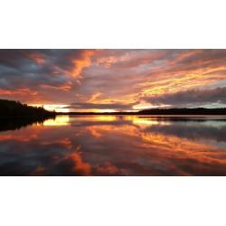 Sunset Lake 4