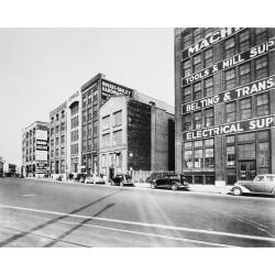 Market Street 1933