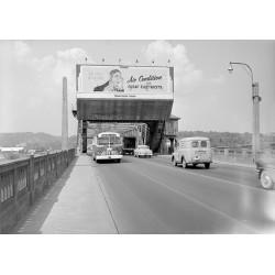 Market Bridge Advertising 1960