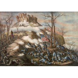 Battle of Chattanooga...