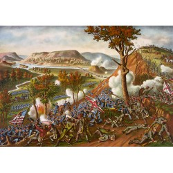 Battle of Chattanooga...