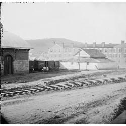 Chattanooga Adams Express...