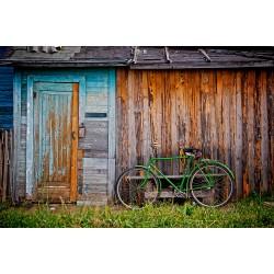 Barn And Bike