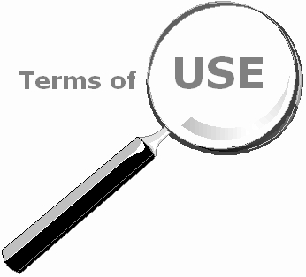 End User Terms Of Use - Art Warehouse