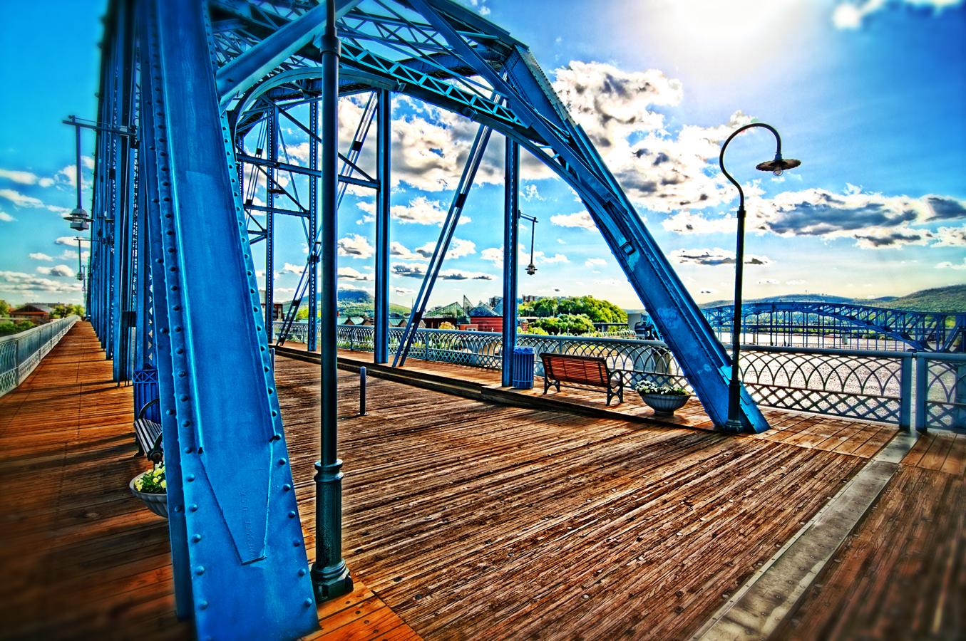 Chattanooga Bridges (2)