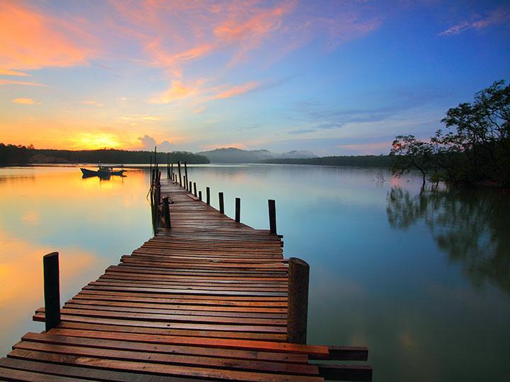 Lake/Water