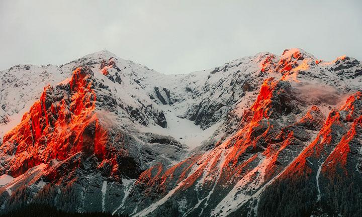 Mountains/Landscapes (3)