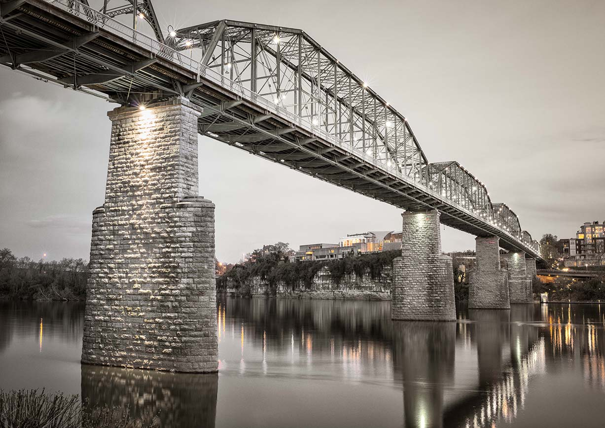 Chattanooga Bridges 2